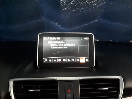 mazda mazda 3 2.0 sedan i touring l4/ at 2014