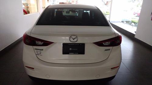 mazda mazda 3 2016 2.5 s grand touring sedan at $ 269,000