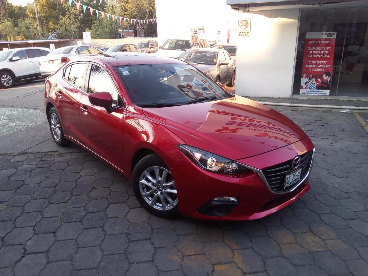 Mazda 3 2 5 I Touring Sedan At 2016 Cargando Zoom
