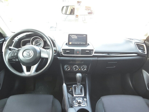 mazda mazda 3 2.5 i touring sedan at 2016