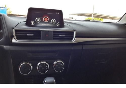 mazda mazda 3 2.5 i touring sedan at 2018