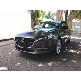 Mazda Mazda 3 2.5 S Grand Touring Hchback At 2018