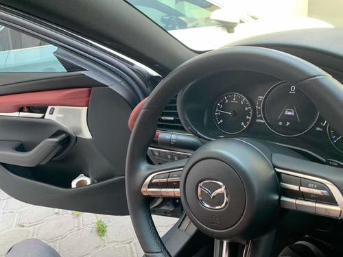 mazda mazda 3 2.5 s grand touring hchback at 2020