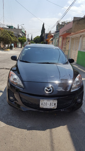 mazda mazda 3 2.5 s grand touring qc abs r-17 hb at
