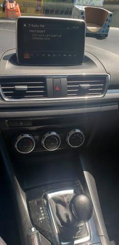 mazda mazda 3 2.5 s grand touring sedan at 2014