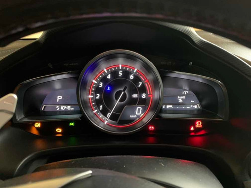 mazda mazda 3 2.5 s grand touring sedan at 2016