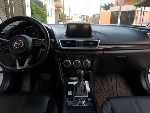 mazda mazda 3 2.5 s grand touring sedan at 2017