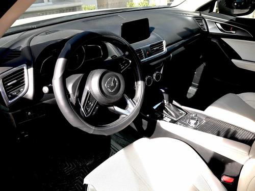 mazda mazda 3 2.5 s grand touring sedan at 2018