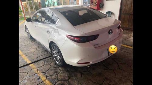 mazda mazda 3 2.5 s grand touring sedan at 2019