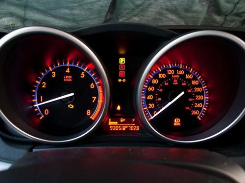 mazda mazda 3 2.5 s grand touring sedan at