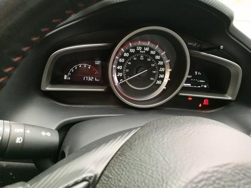 mazda mazda 3 2.5 s hatchback mt 2016