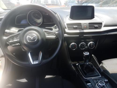 mazda mazda 3 2.5 s hatchback mt 2017