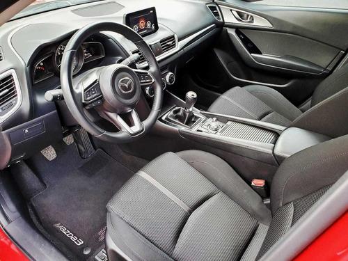 mazda mazda 3 2.5 s hatchback mt 2018