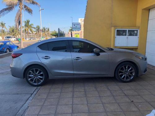 mazda mazda 3 2.5 s sedan at 2016