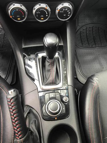 mazda mazda 3 2.5 sedan s grand touring l4 at 2015