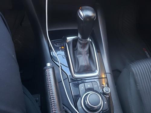 mazda mazda 3 2.5 sedan s l4 at 2015