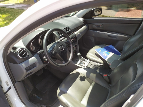 mazda mazda 3 3 automático 1.600 2013