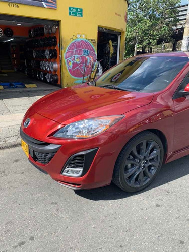 mazda mazda 3 all new at 2000 cc