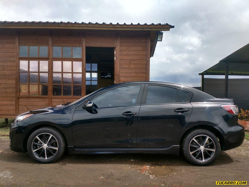 mazda mazda 3 all new tp 2.0 ct