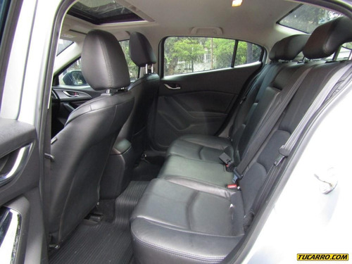 mazda mazda 3 grand touring 2000 cc at