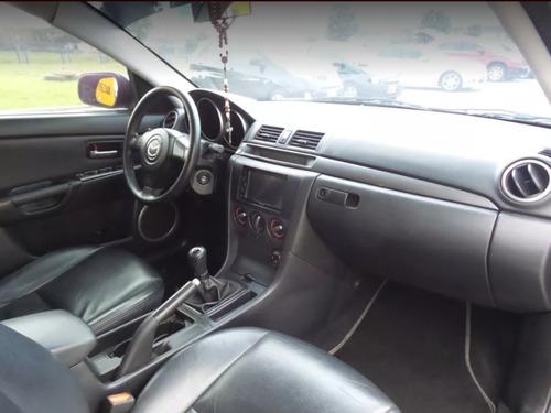 mazda mazda 3 hatchback 2.0