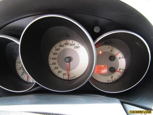 mazda mazda 3 sedan 1600 cc mt