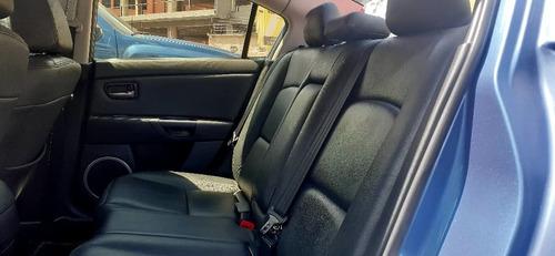 mazda mazda 3 sedan autiomatico