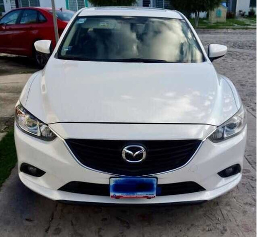 mazda mazda 6 2.5 i grand touring plus l4/ at 2015
