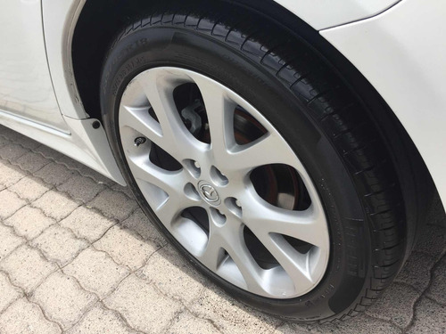 mazda mazda 6 3.7 s grand touring qc 6 cds at 2011