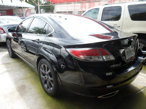 mazda mazda 6 3.7 s grand touring qc 6 cds at