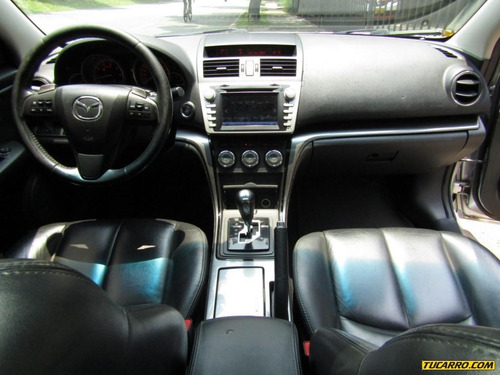 mazda mazda 6 all new 2500 cc at