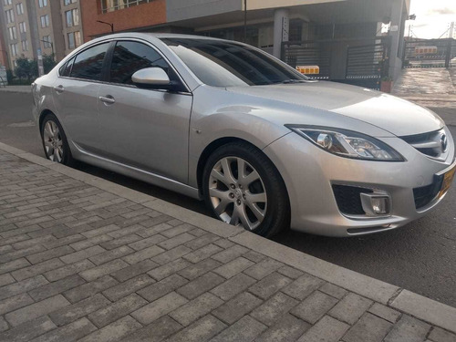 mazda mazda 6 all new full