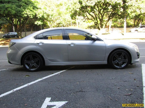 mazda mazda 6 all new sedan 2500 cc at