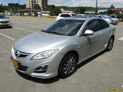 mazda mazda 6 all new tp 2500cc aa ct