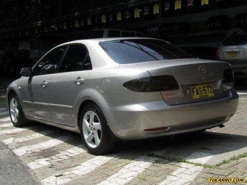 mazda mazda 6 sedan 2000 cc