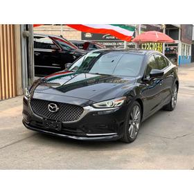 Mazda Mazda 6 Signature