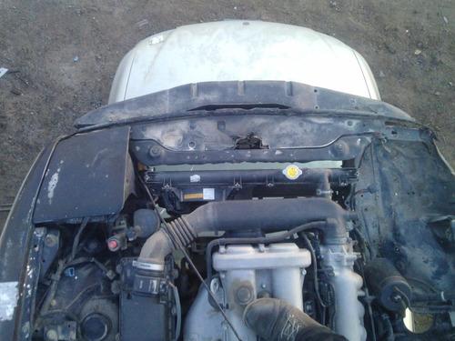 mazda miata mx5 convertible por partes desarmar piezas refac