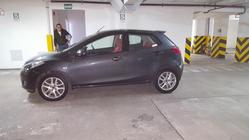 mazda modelo auto