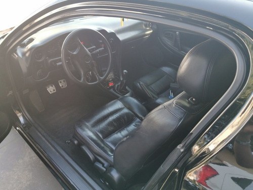 mazda mx-3 1.6 16v turbo