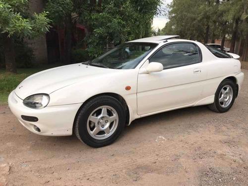 mazda  mx3 gs coupé 1995