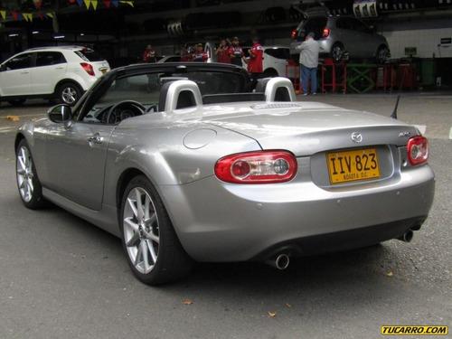 mazda mx5 miata 2000 cc