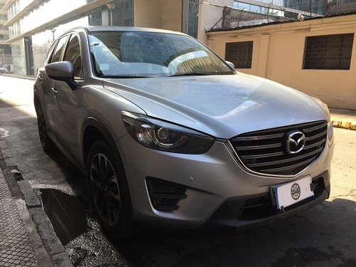 mazda new cx-5 gt 2.5 awd