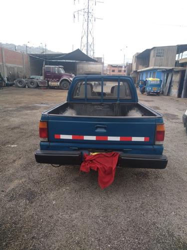 mazda pick-up
