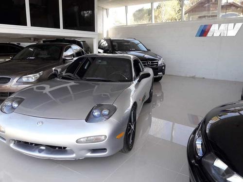 mazda rx7 1.3 twin turbo 1994