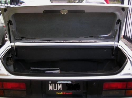 mazda rx7 convertible 1988 pocos kms