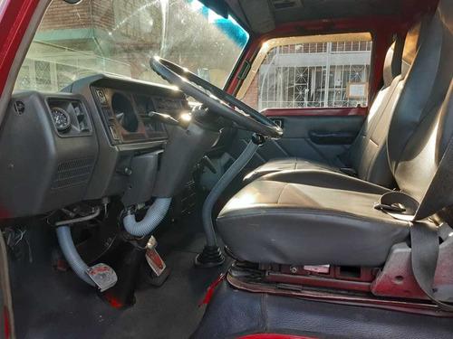 mazda t45 1997 diesel estacas pública original tipo npr