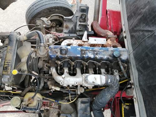 mazda turbo con motor nissan