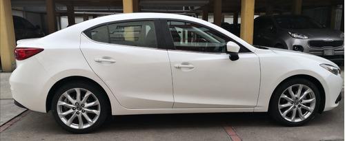 mazda3 s 2015 / sedan / aut / r18
