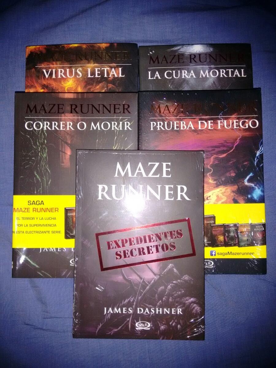 Maze runner a cura mortal - 2 3