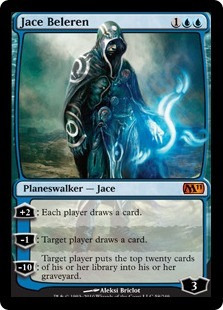 mazo ilusiones modern  2 planeswalkers